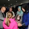 Sosyal Market'ten 400 Çocuğa Kışlık Giysi!..