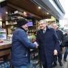 Beykoz Belediye Başkan adayı Aydın'dan vatandaşlara ve derneklere ziyaret!..