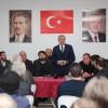 Başkan Murat Aydın'dan Beykozlulara imar müjdesi!..