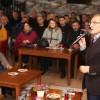 """Murat Aydın: """"5 Yılda 15 Yıllık Hizmet Vaadi Veriyorum"""""""