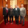 AK Parti Beykoz Belediye Başkan Adayı Murat Aydın, aday adayları ile bir araya geldi!..