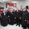 """Beykoz Belediye Başkan Adayı Murat Aydın: """"Turistleri buraya çekersek işsizlik sorunu kalmaz"""""""