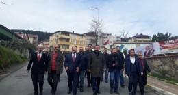 Beykoz'da Yavuz Ağıralioğlu Fırtınası!..