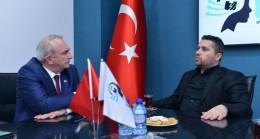 COŞKUN TOSUN, 'UYUŞTURUCUYA DUR DEDİ!..