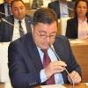 CEMAL SATALOĞLU'NUN FAALİYET RAPORU GÖRÜŞLERİ!..