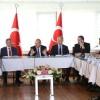 Bakan Soylu Beykoz'da Muhtarlar ve Vatandaşlarla Buluştu!..