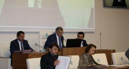 Belediye Meclisi'nde Mayıs Ayı Toplantıları Başladı!..
