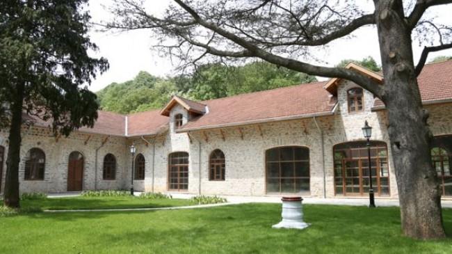Beykoz Billur ve Cam Müzesi Kuruluyor!..