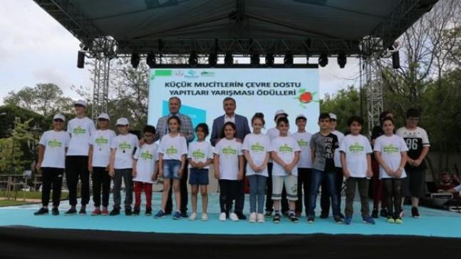 Tarihi Küçüksu Çayırı'nda Eğlence Dolu 'Çevre Festivali'!..