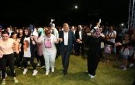 Küçüksu Çayırı'nda İsmail Türüt'le Karadeniz Coşkusu!..