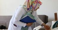 Beykoz Belediyesi Hastaların Ayağına Gidiyor!..