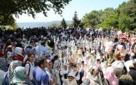 Beykozlu 500 Çocuk Sünnet Heyecanı Yaşadı!..