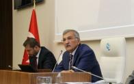 Belediye Meclisi Çalışmalarına Yeniden Başladı!..