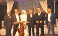 Nikah şahitliğini Sedat Peker yaptı!..