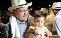 Tarihi Küçüksu Çayırı'nda Mısır Geleneği Canlandı!..