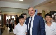 Beykoz'da 2019-2020 Eğitim-Öğretim Yılı Heyecanı Başladı!..