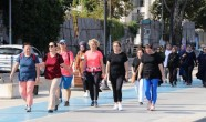 Beykozlu Hanımlar Sağlıklı Yaşam İçin Harekete Geçti!..