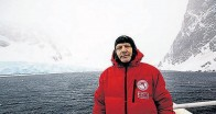 Beykozlu Prof. DR. Bayram Öztürk, Antarktika'da keşfedilen bir organizmaya onun adı verildi 'Bayozturkii'