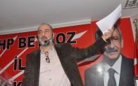 CHP Beykoz'da aday yarışı devam ediyor!..