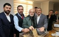 Beykoz AK Parti'de Delege Seçimi Bitti!..