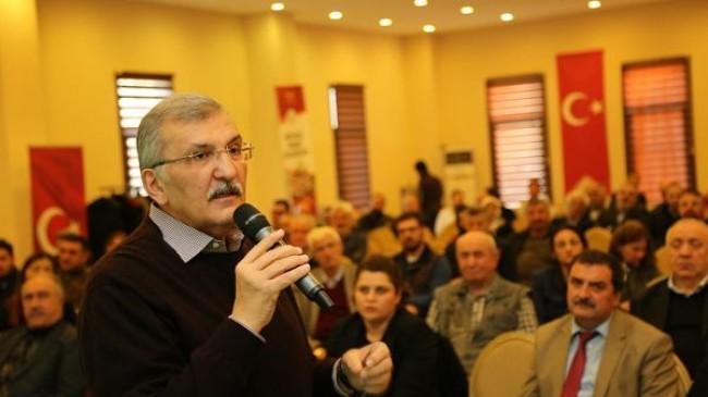 Beykoz'un Tarım Potansiyeli Akademisyenlerle Masaya Yatırıldı!..
