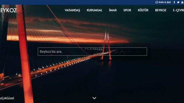Beykoz Belediyesi Online Hizmetlerle Vatandaşların Yanında!..
