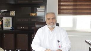 Başhekim Süleyman Erdoğdu'dan evde kal çağrısı