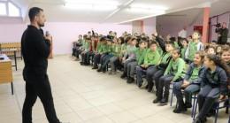 Beykoz'da Her Okul Geri Dönüşüm Merkezi!..