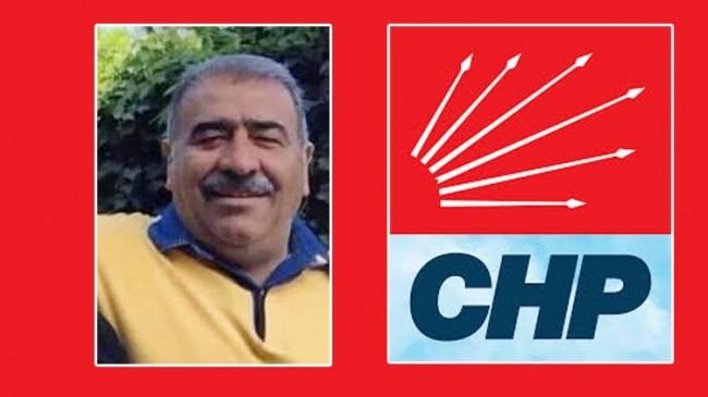 CHP: 6. Dönem Meclis Üyesi Kemal Yıldız Vefat Etti!..