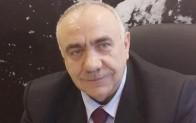 Meclis Üyesi Mehmet Temel, gözyaşlarıyla uğurlandı!..