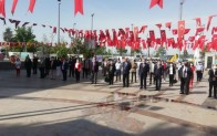 Beykoz'da 19 Mayıs Atatürk'ü Anma Gençlik ve Spor Bayramı Kutlandı!..