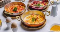 Türk insanının lezzet beklentisi yüksek!