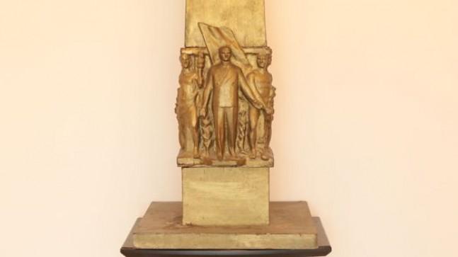 Beykoz'un Atatürk Kupası Riva'da Anıt Oluyor!..