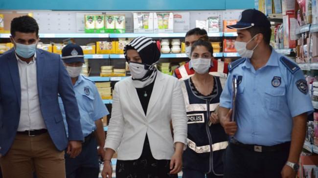 Beykoz'da Koronavirüs Denetimleri Aralıksız Devam Ediyor!..