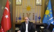 İYİ Parti Beykoz: Akif Taşdemir de imza verdi!..