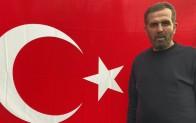 AK Parti Beykoz istiklal şairini İstiklal Marşı ile andı!..
