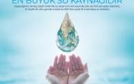 Beykoz Kent Konseyi Beykoz Halkını Suyu Tasarruflu Kullanmaya Çağırdı!…