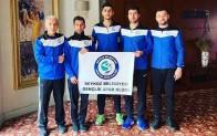 Beykoz Atletizm Takımı İkinci Oldu!…
