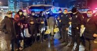 """AK Parti Beykoz: """"Polisimizin yanındayız""""!.."""