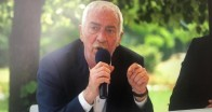 Aydın Düzgün'den Basın Açıklaması!..