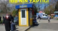 "AK Parti Beykoz: ""Yalıköy Pazaryerini İBB'nin Ucuz Rantçılığına Kurban Etmeyeceğiz"" !…"