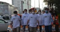 Ramazan ayının kadim geleneği Beykoz'da yaşatıldı!…