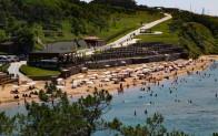 Riva Elmasburnu Plajı Sezonu Açtı!…