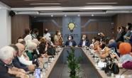 Beykoz AK Parti'de Bayramlaşma!..