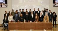 Beykoz Kent Konseyi Gençlik Meclisi Görevde!…