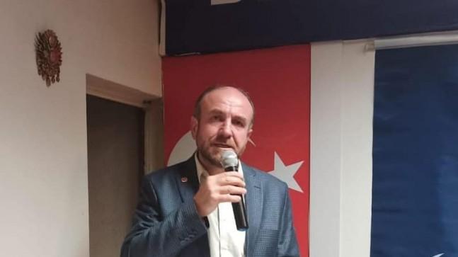 """Saadet Partisi; """"Beykozlu Beykoz'da Kalsın"""" !.."""