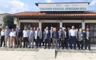 Saadet Partisinden Kentsel Dönüşüm Açıklaması!….