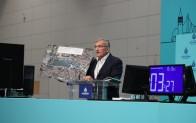 Başkan Murat Aydın'dan İBB Meclisi'nde Beykoz Çayırı Açıklaması!…