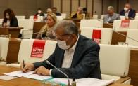 Belediye Meclisi 2022 Yılı Bütçesi'ni Onayladı!…