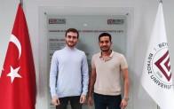 Beykoz Üniversitesi Öğrencilerine Birleşmiş Milletler'den Ödül!…